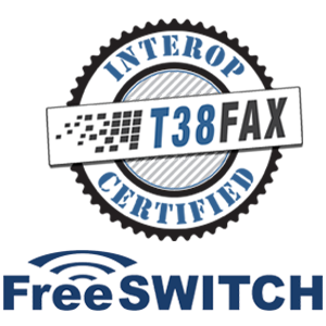 FreeSWITCH Officially Certified